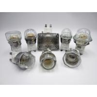 Quality Professional Oven Lamps Under 300 Degrees Centigrade With Exclusive Install Wings wholesale