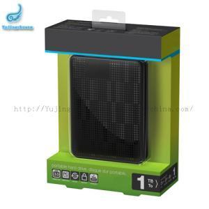 China Portable 2.5 Inch 1tb External Hard Disk USB3.0/USB2.0 on sale