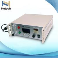 China 3G / H - 7G / H Laboratories Drinking Water Ozone Generator In Wastewater cleanion on sale