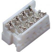 Quality Picoflex Header 1.27mm  IDC Conncetor WCON Connector Plate to wire connector wholesale