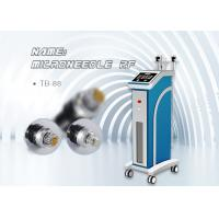 Quality Face Lifting Fractional RF Microneedle Machine For Wrinkle Removal Salon Use wholesale