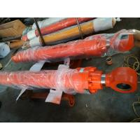 Quality Hitachi  ZX450LC-5G  bucket  hydraulic cylinder ass'y, heavy machinery parts wholesale