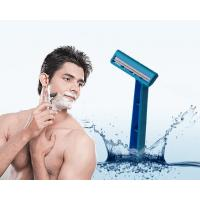 Quality Goodmax One Blade Safety Razor , No Irritation Single Blade Shaver Customer Logo wholesale