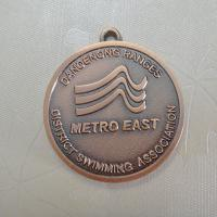 China Swimming Award medal,Swimming Award Medal China, Stainless Steel Medal Supplier,Medals for sale