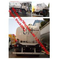 Quality HOT SALE! DONGFENG 6*4 LHD 20,000Liters water tank truck, Factory sale best price dongfeng 20m3 water sprinkling truck wholesale