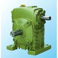 Cheap WPS Worm Gearbox for sale