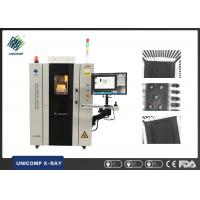 Quality AX8500 SMT / EMS X Ray Machine , Xray Inspection Equipment Closed Tube Type wholesale
