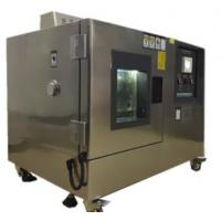 Quality Constant Humidity Temperature Environmental Test Chamber With France Brand Hermetic Compressor wholesale