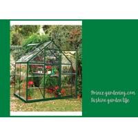 Quality Nature Garden Plant Accessories Plastic Small Greenhouse Kits For Seed Starting wholesale