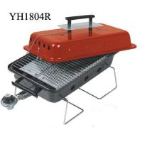 Quality Portable Lp Gas Grill (YH1804R) wholesale