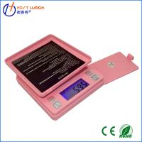China 100g 0.01g Digital Pocket gold silver Jewelry Scale Diamond Balance Weight Lab LCDHOSTWEIGH factory item on sale