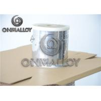 Quality 1.25μΩ.M Resistivity 0.09mm FeCrAl 13/4 1Cr13Al4 Heating Wire For Three Way Catalyst wholesale