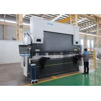 Buy cheap 8-Axis CNC Press Brake 220 Ton 3100mm with Wila New Standard Hydraulic Clamping from wholesalers