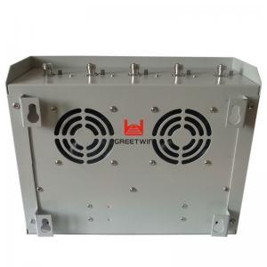 75 W AC 220 V Cellular Blocker Jammer Wireless Signal Jammer Device