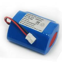 Quality Ecg Machine Medical Device Battery Biocare ECG-1200 ECG-1210 ECG-1201 HYLB-683 HYLB-293 wholesale
