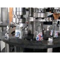 Quality Stainless Steel Carbonated Soda Filling Machine For Coca Cola / Sprite / Soft Drink wholesale