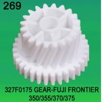 Quality 327F0175 GEAR FOR FUJI FRONTIER 350,355,370,375 minilab wholesale