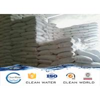 Quality Total iron 19% poly ferric sulfate Solid chemical Fe2O12S3 Molecular Formula wholesale