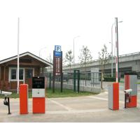 Quality Parking Control System Used in Beijing Olympics Park FJC-T6 wholesale