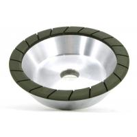 Quality Flaring Cup Shape Resin Bond Segmented Diamond Grinding Disc ISO9001 Approval wholesale