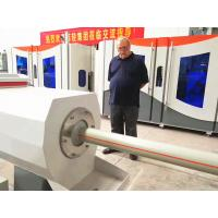 Quality Faygo PP PE Plastic Pipes Making Extruder Machine Produciton line wholesale