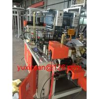 Quality Automatic T-Shirt / Shopping Plastic Bag Making Machine Width 100-800mm wholesale