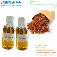 Quality 2018 hot selling PG/VG based high quality Tobacco aroma concentrate Virginia flavor for E-liquid wholesale