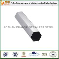 Cheap 300 Series A554 Stainless Steel Slotted Pipe Price for sale