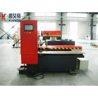Quality Enclosed Compact Busbar CNC Assembly Machine Turning Production Line Integral Structure wholesale