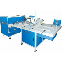 China Automatic Simple Operation 380V 1.5KW Wire Binding Machine on sale