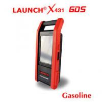 Quality Multi Language Diesel / Gasoline Software Launch X431 GDS With Built - In Printer wholesale