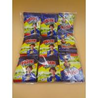 Quality Dried Eat Fantastic Vitamin C Milk Powder Candy With Straw Taste OEM Available wholesale