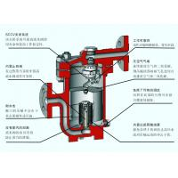 Buy cheap Differential Pressure Inverted Bucket Steam Types from wholesalers