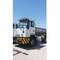 Cheap Sinotruk HOVA Euro 2 Terminal Lorry Tractor Truck 4x2 6 Wheel For Port for sale