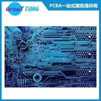 Quality Smart Speakers PCB Manufacturing | Printed Circuit Board Prototype | Grande Electronics wholesale
