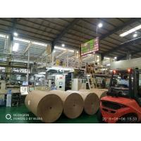 Cheap WJ300-2500 5 ply Corrugated Cardboard Production Line/300m/Min Speed/2500mm Width for sale