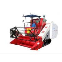 Quality 2.0 Self-propelled Rice and Wheat Combine Harvester wholesale