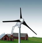 Quality good quality 500W wind turbine generator with CE, ROHS wholesale
