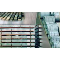 Quality 750-1010 / 1220 / 1250 mm Width SPCC, SPCD, SPCE Cold Rolled Steel Sheet wholesale