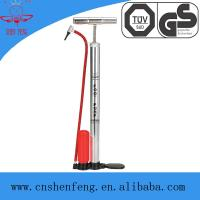 China Hand air pump /Bicycle air pump on sale