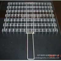 Quality Stainless Steel Barbecue Grill,Barbecue Nets,BBQ wholesale