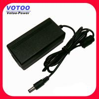 Quality 50H - 60Hz AC DC Power Adapter / Power Supply For LED Strip 5050 wholesale