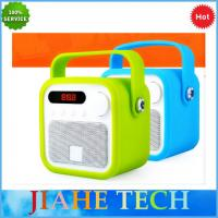 China Hot sale portable fm radio with bluetooth with SD TF card reader on sale