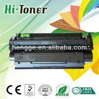 Quality compatible hp 7115a toner cartridge for laserjet p1000 1200 wholesale