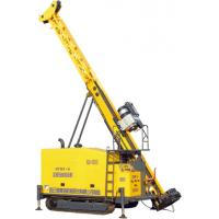 Quality XUL-100 Rotary core drilling rig for soil survey wholesale