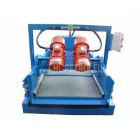 Quality Oilfield Drilling Shale Shaker Supplier wholesale