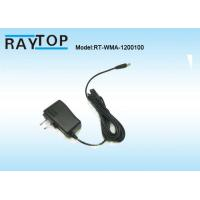 Cheap High Efficiency Wall Mount Power Adapter Ac Dc Power Supply US Plug 12V 1000mA for sale