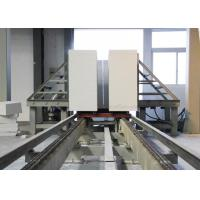 Cheap AAC Block Packing Machine Fly Ash Brick With Grouping Transporter for sale