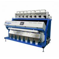 Quality intelligent RGB color sorter for peanuts, peanuts color sorting machine wholesale