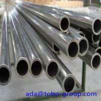 Quality UNS S32750 2507 ASTM A790 ASTM A789 Duplex Stainless Steel Pipe for Oil wholesale
